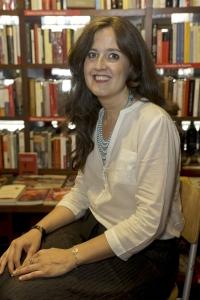 Marta Isabel González Álvarez-Foto-Pablo Cuadrado (junio 2016).