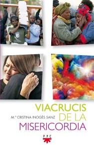 Portada del Viacrucis de la Misericordia de Maria Cristina Inogés