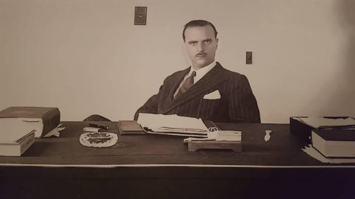 Este español, Ángel Sanz-Briz, salvó a 5.000 judíos desde su puesto diplomático de Budapest.