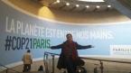 Después de muchas horas de autobús llegamos a París